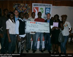 Cameroon Startup Challenge 2012