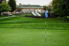 Sleepy Hollow Golf Course, Sleepy Hollow Course