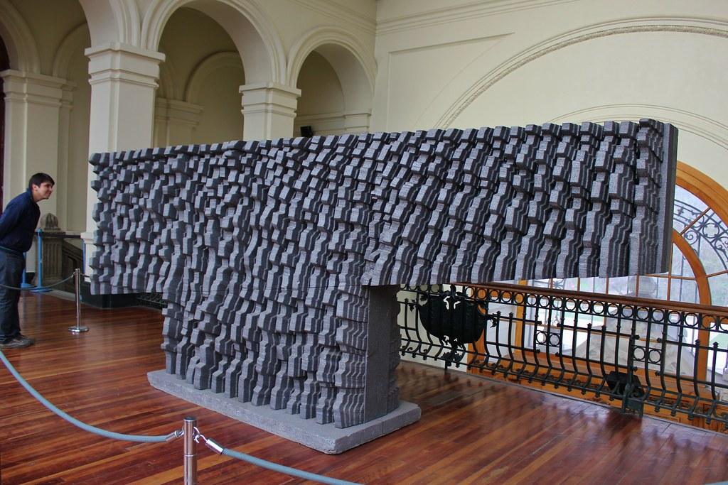Museo Nacional de Bellas Artes Museo Nacional de Bellas