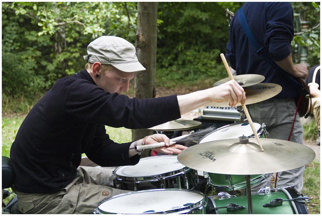 Ralph Schueller Band