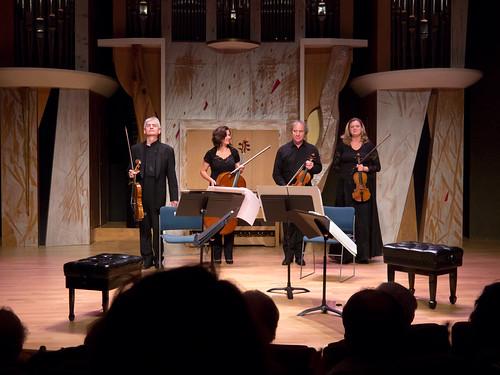 quatuor keller