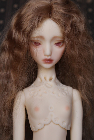 Angel Egg Doll Dentelle Noi