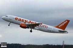 G-EZTV - 4234 - Easyjet - Airbus A320-214 - 120812 - Bristol - Steven Gray - IMG_1458