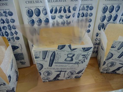 Beautiful Rococo Boxes