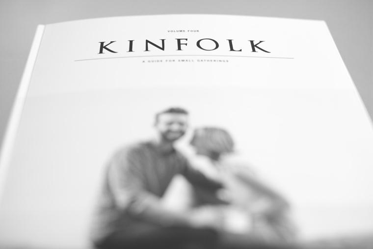 Kinfolk Vol. 4