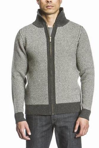 SquawValley Sweater by stylecountz