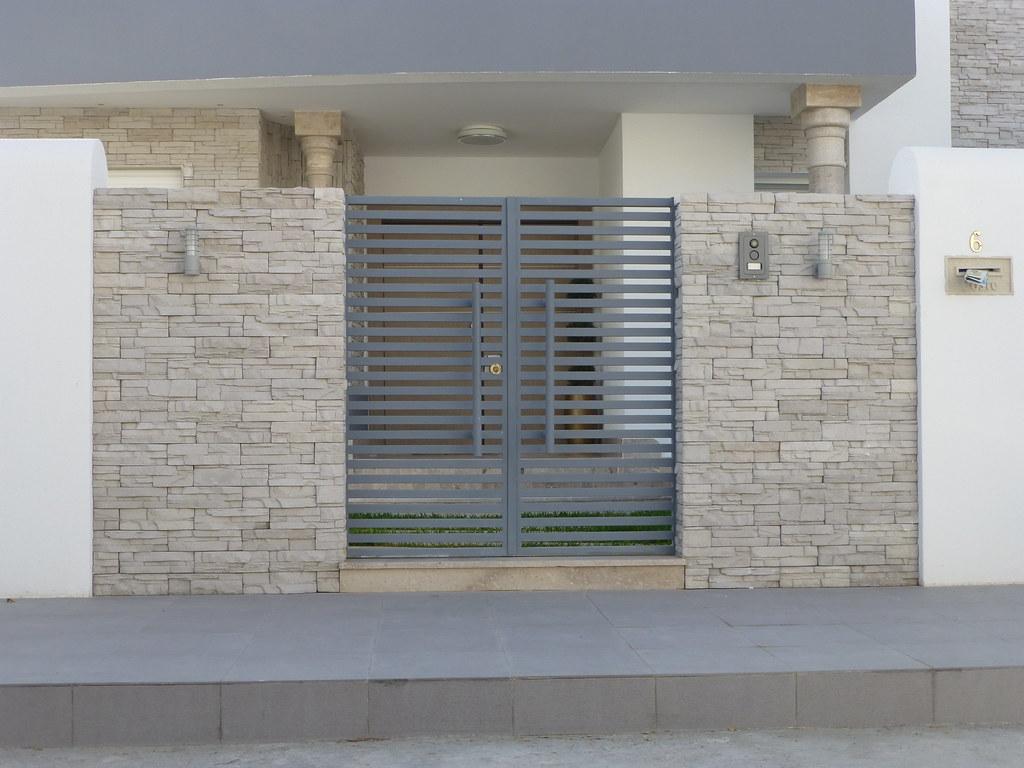 Entree maison exterieur tunisie for Maison moderne interieur exterieur
