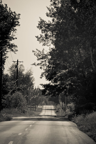 Country Roads by KarrieChantel