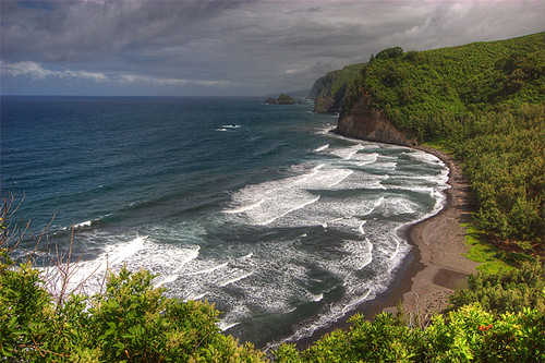 usa hawaii bigisland pololu