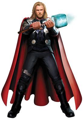 Thor - Inspiration (2)