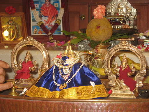 Special Rituals in Temples