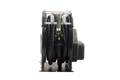 [CRR-50] 50A RV Cord Reel (Front)