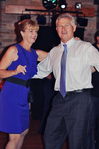 Fran Jim Dance