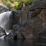 Magalia California Kimshew Falls