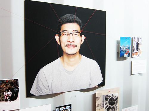 Hu Qiren - Photo 01