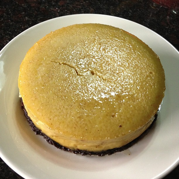Savillum (ancient roman cheesecake) | Explore ChefThomas' ph ...