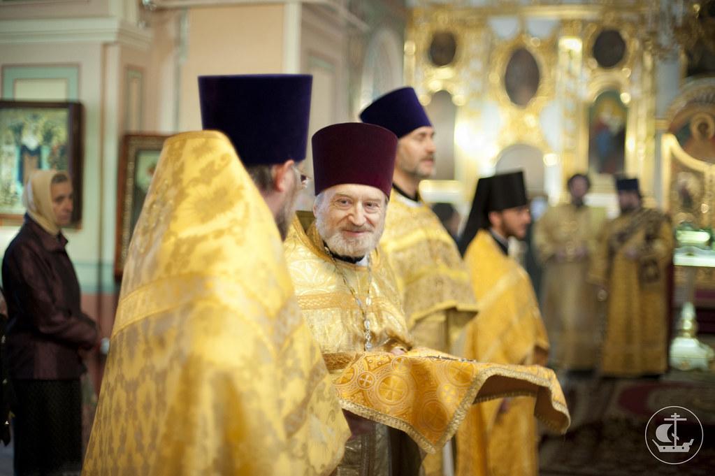 Протоиерей Анатолий