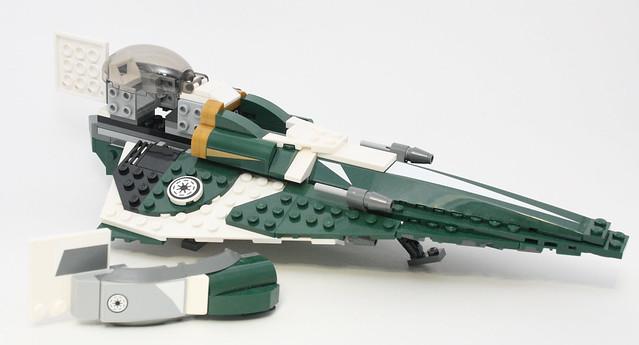 9498 Saesee Tiin's Starfighter 8067962216_37eaf4f6f7_z