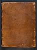 Binding of Albertus Magnus [pseudo-]: Secreta mulierum et virorum (cum expositione Henrici de Saxonia)