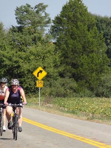 Tour of Richmond Oct 6, 2012 Ride (16)