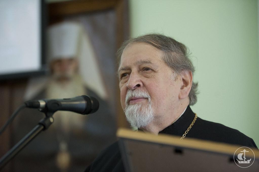 Протоиерей Богдан Сойко