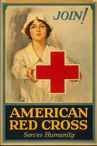015-Cruz Roja americana al servicio de la humanidad apuntate-Library of Congress