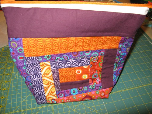 pouch for sewing summit