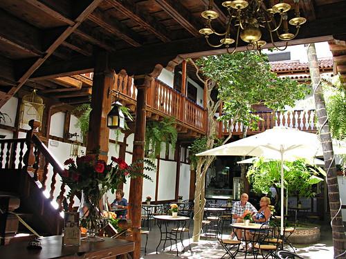 Hotel San Agustín, Icod de Los Vinos