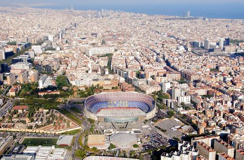 Barcelona Skytour 06