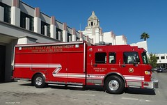 Beverly Hills CA Fire Dept USAR 1 - Urban Search & Rescue (1)