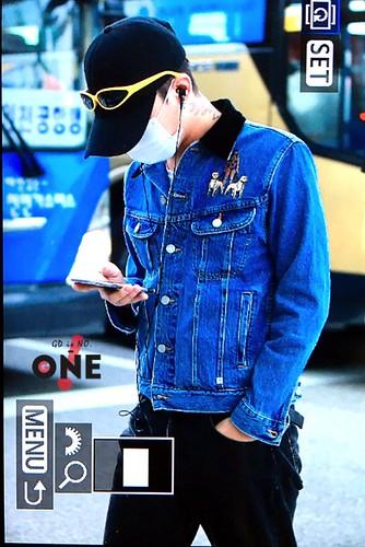 BIGBANG departure Seoul to Macao 2016-09-03 (29)
