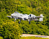 A-10C Warthog on Final to Boeing Field (KBFI)