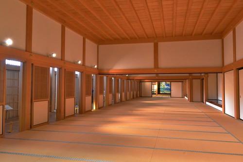 2012夏日大作戰 - 熊本 - 熊本城博物館 (10)