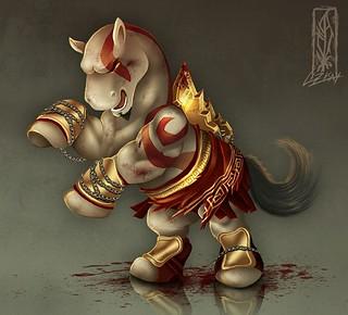 Kratos...?