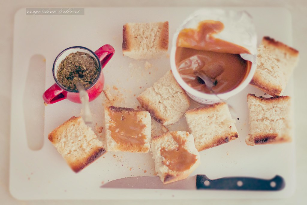 Desayuno campero