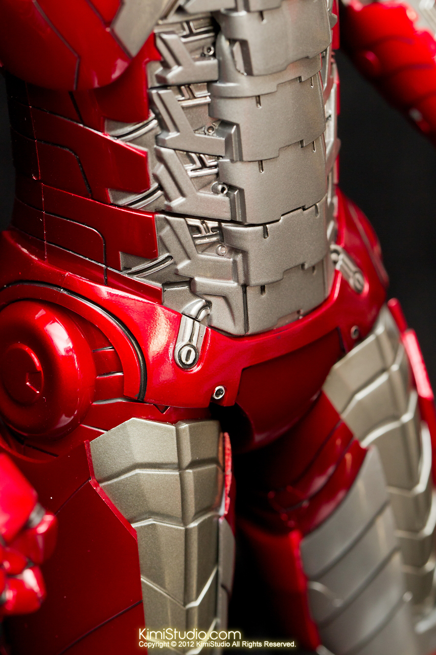 2012.09.01 Hot Toys Iron Man Mark V-010