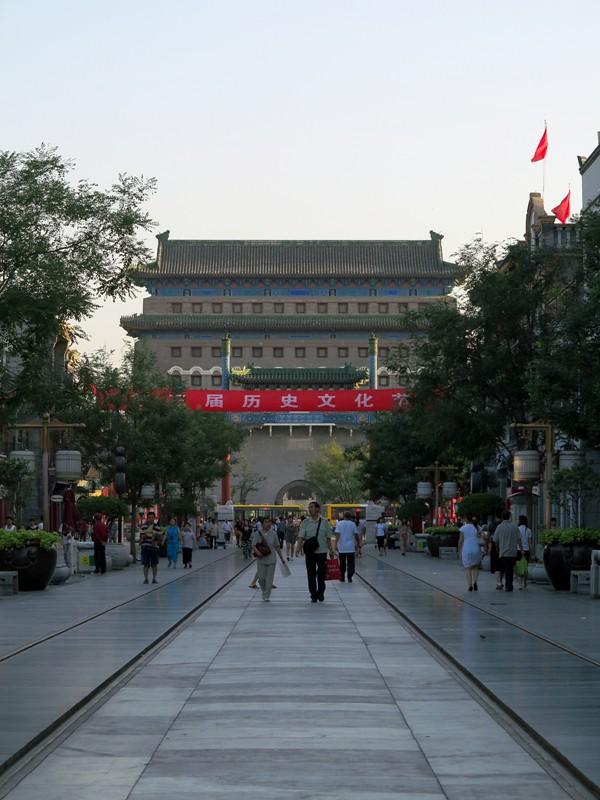 Qianmen@Beijing