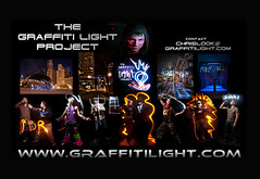 Graffiti Light Project