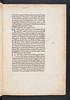 Manuscript running headline in Suetonius Tranquillus, Gaius: Vitae XII Caesarum