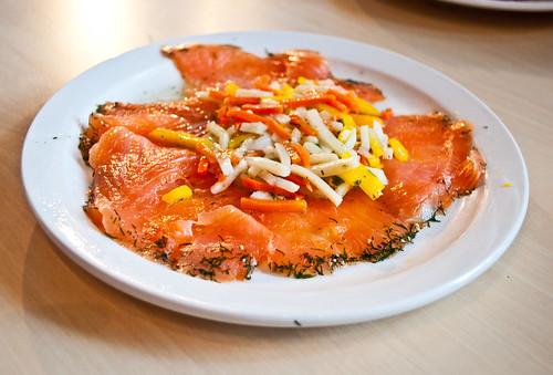 Ikea Najad Salmon