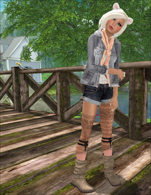 Mon Tissu Blogger Search Entry - Vixxie Vultee
