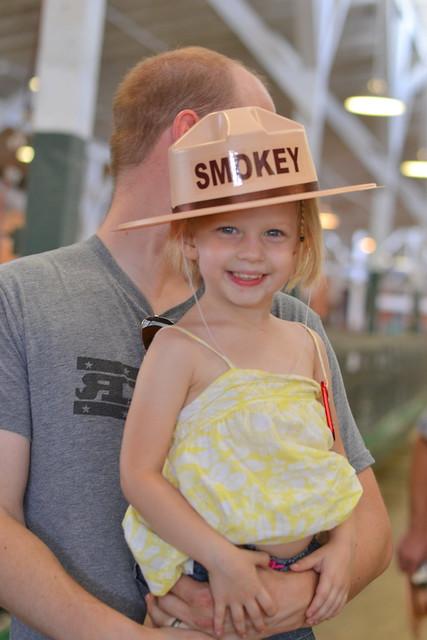 Pretty Smile Eisley