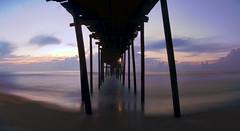 Avon Pier Panorama  [explored 4 Sept 2012]