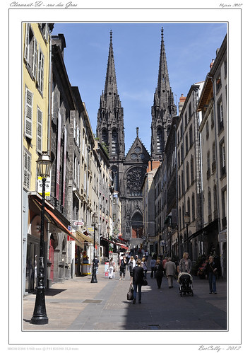 france church google flickr memories souvenir pascal auvergne cathedrale memoire puydedome blaisepascal clermontfd bercolly