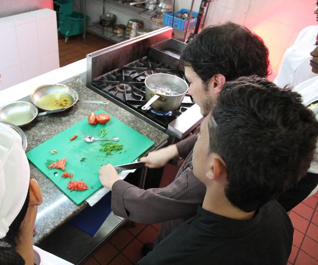 Cuarta competencia super chef panam flickr photo sharing - Super chef 2000 ...