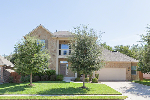 3753 Cerulean Way (Round Rock, TX) - For Sale!