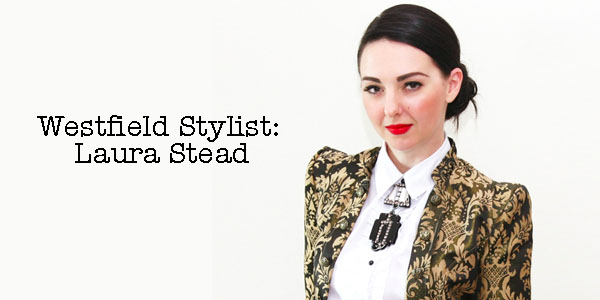 Laura Stead