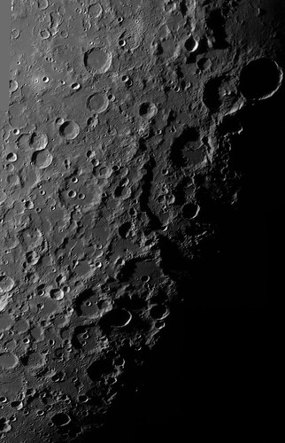 Rupes Altai - 060912 by Mick Hyde