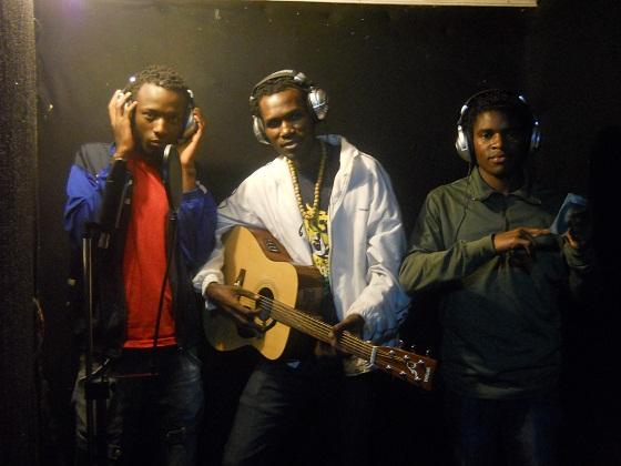 AMP MUSIC、アフリカのインディーズ音楽を、世界へ_01