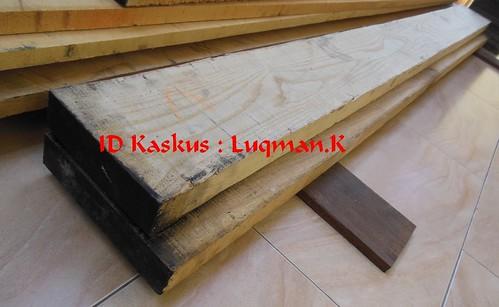 Dimana beli kayu eceran Sonokeling, Ebony, kayu exotic.. dsb ? 7948329964_b922a2e21a
